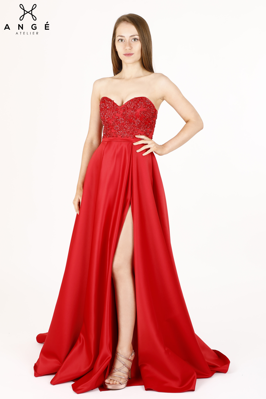 Alege din peste de modele de rochii de banchet, bal si majorat, lungi, tip printesa sau scurte, cu care vei straluci la eveniment.